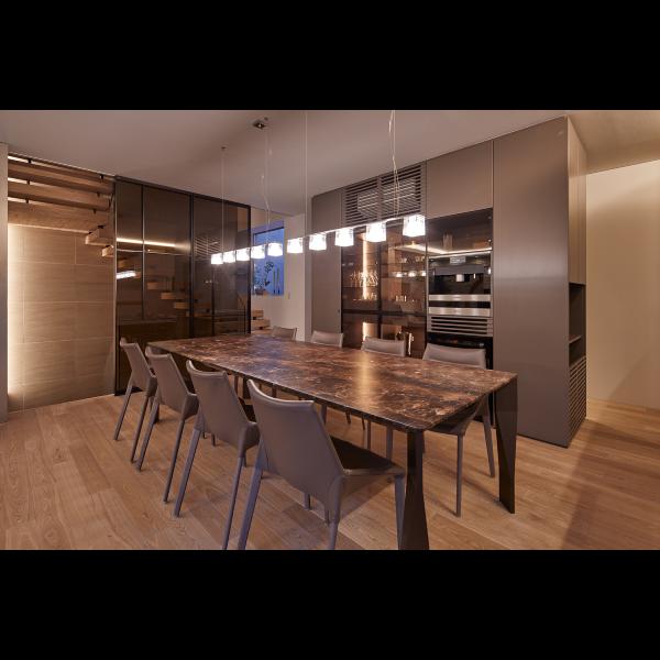 フリーダムアーキテクツデザインのリゾート施工事例4_5小